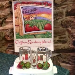 Other - California Strawberry Festival